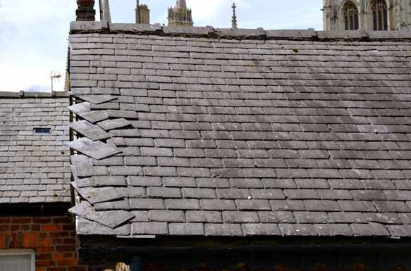 When Was the Last Time You Had Your Roof Inspected