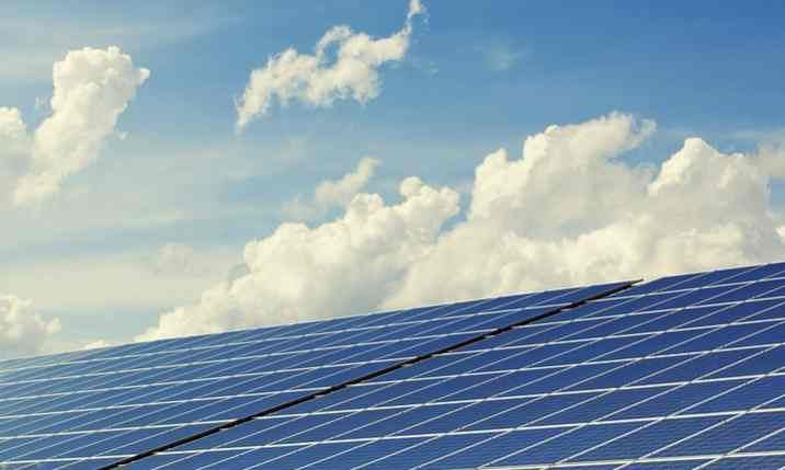 A New Way to Think About Solar Panels